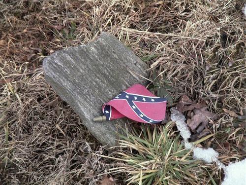 Confederate Soldier 3