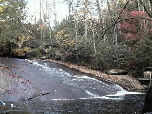 Slidingrock