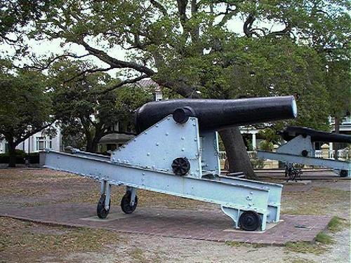 Batterycannon