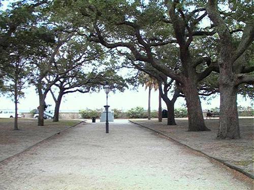 Batterypark